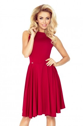 dress - Dark red 98-9