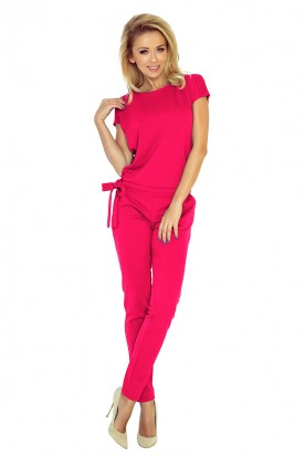 Overall - Elegant - pink 120-14