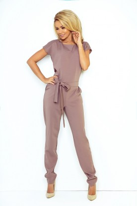 Overall - Elegant - lacosta mocca 70-3A