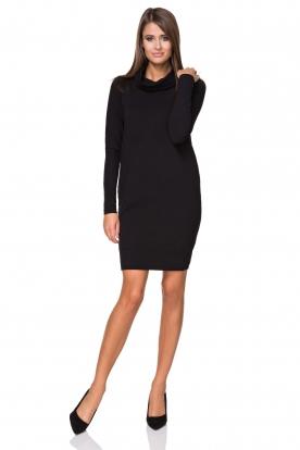 Jauki juoda suknelė