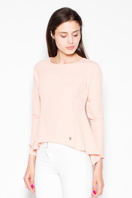 Žavi rožinė palaidinė
