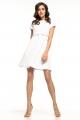 Žavi balta suknelė