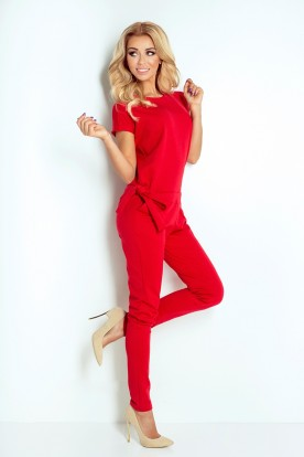 overall - Elegant - Red 120-8