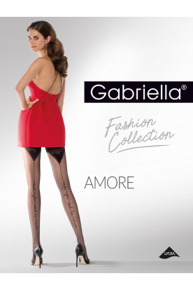 Rajstopy Amore Fashion Collection