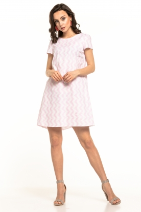 Marga suknelė