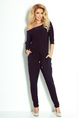 Overall Sporty - black 81-2