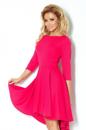 Dress with 3