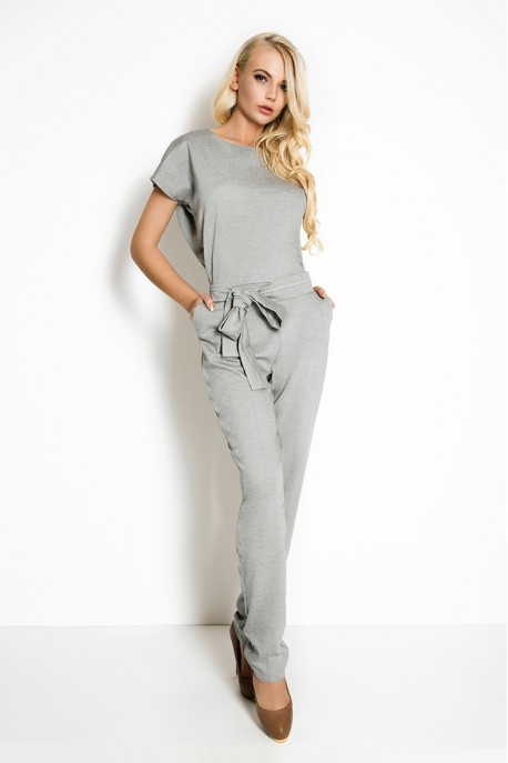 Coverall - Elegant - gray 70-10A new sizes