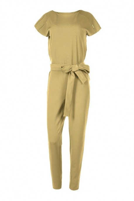 Overall - Elegant - beige 70-6A