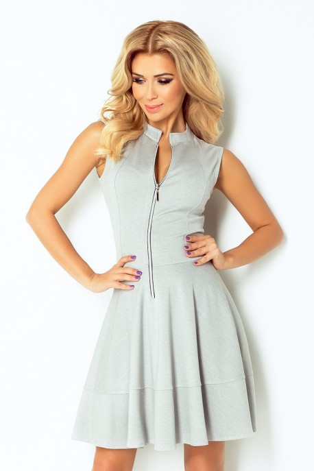 dress - Light gray 123-6
