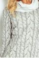 Golf - dress with big pockets 119-1