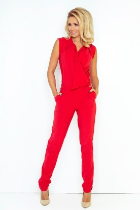 Overall - Elegant - Red 95-8